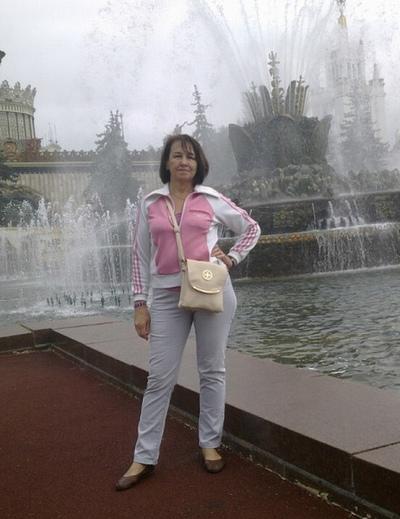 Надежда Туюшева-Потапова, Самара