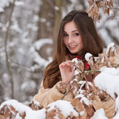 Вероника Григорьева