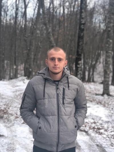 Александр Щукин, Москва