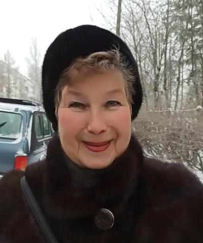 Лариса Маценко