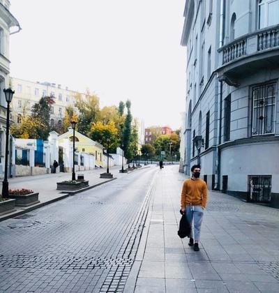 Артем Масленников