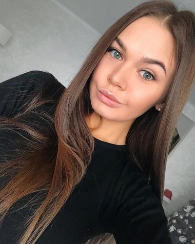 Ксения Демидова, Вологда
