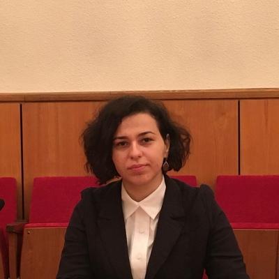 Marina Kerasheva, Maykop
