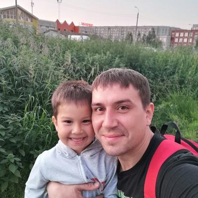 Темик Андреев, Мончегорск