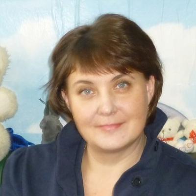 Ирина Тяпкова, Нижний Новгород