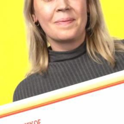Валерия Трифонова