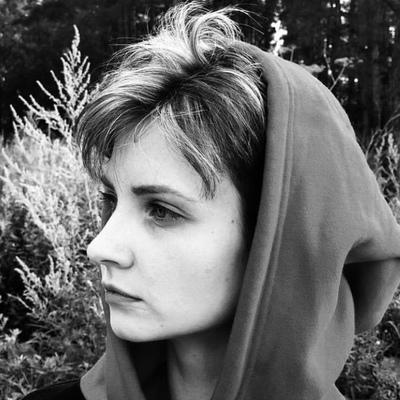 Anastasia Vladimirovna, Москва
