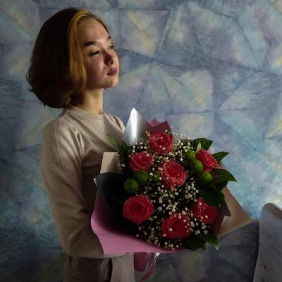 Viktoria Bogacheva