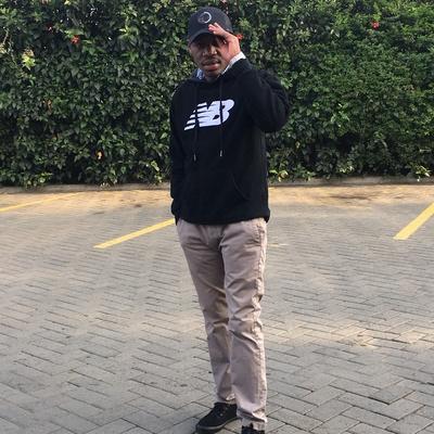 Justus Kdago, Nairobi