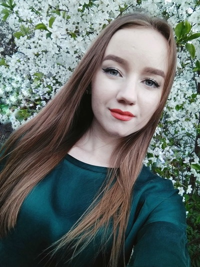Оксана Нестерова, Донецк
