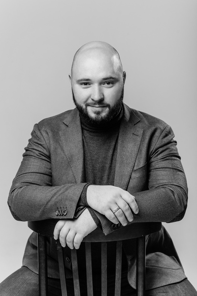 Павел Шаров, Орёл