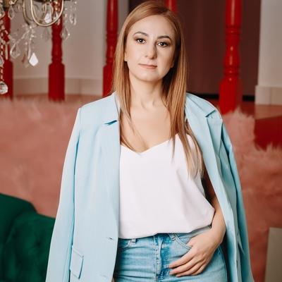 Kristina Grigoryan