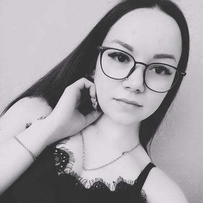 Алина Гунбина, Мелитополь