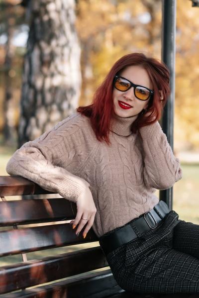 Юлия Кокушева, Нижний Новгород