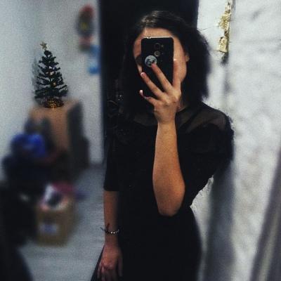 Елизавета Лукьянчикова