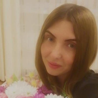 Аленка Самохвалова