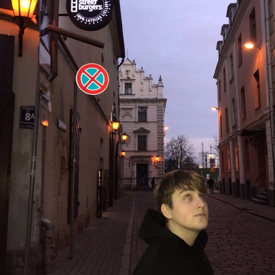 Вадим Клевер, Rīga
