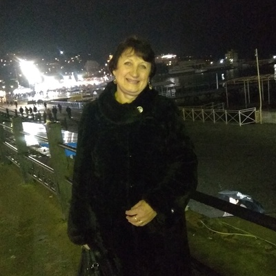 Анна Чернышева, Симферополь