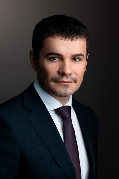 Анатолий Агапитов, Москва