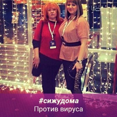 Наталья Антохина, Орёл