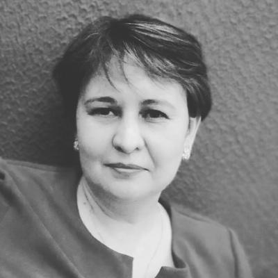 Серафима Петренко