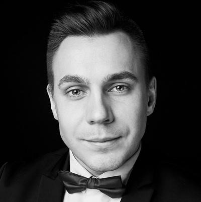 Nikolaj Sergeev