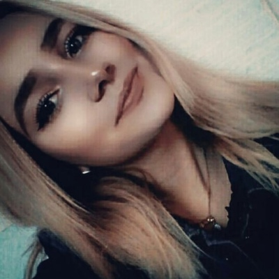 Кристина Слетова