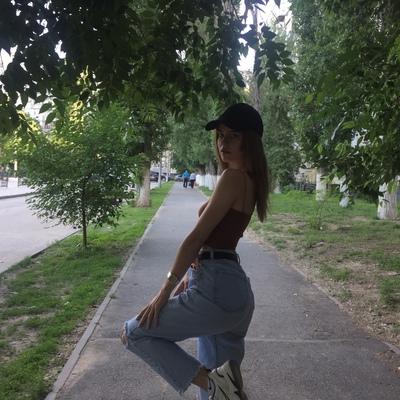 Ангелина Макаровская, Волгоград