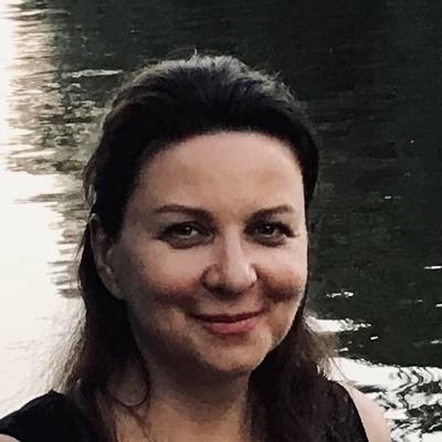 Liudmila Sinitsyna, Минск