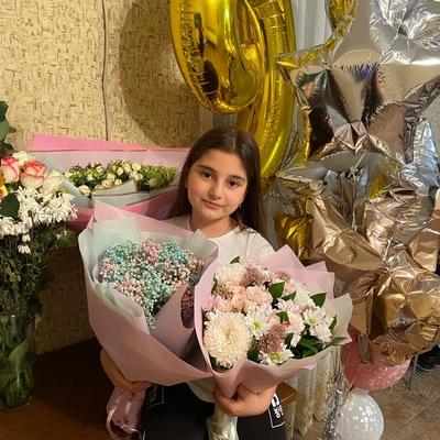 Ани Геворгян, Ставрополь