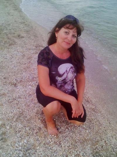 Марина Сердюкова, Лисичанск