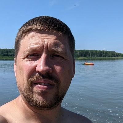 Александр Смолин, Челябинск
