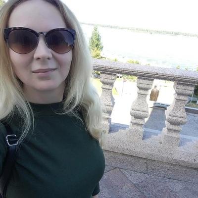 Оксана Коновалова, Екатеринбург