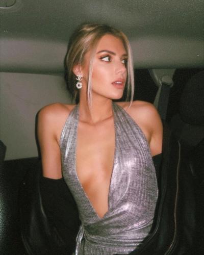 Alissa Violet, Los Angeles