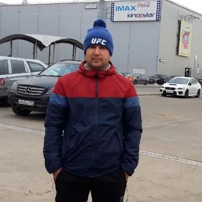 Миша Эшмуродов