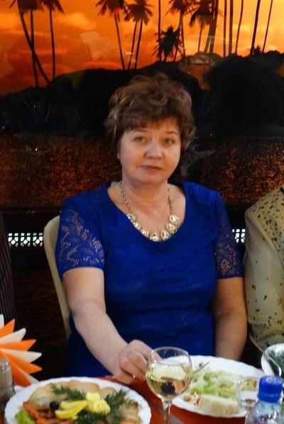 Нина Юрчик