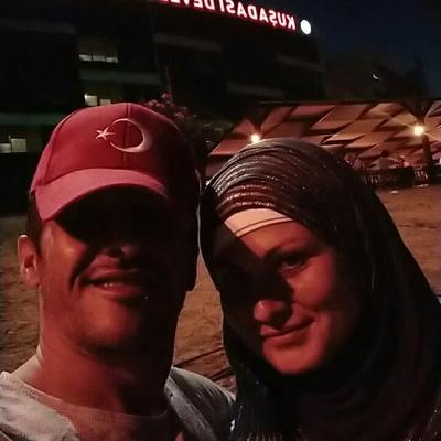 Feride Coşkun, İzmir