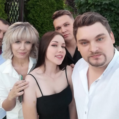 Валентина Колмыкова, Липецк