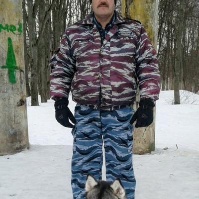 Юрий Черников