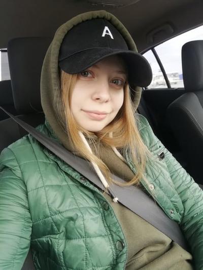 Варвара Рябова