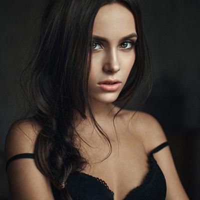 Наталья Замкова