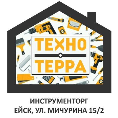 Tehno Terra, Ейск