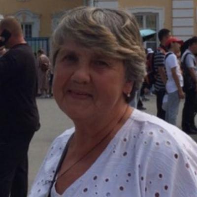 Валентина Тотубалина, Куркино (село)
