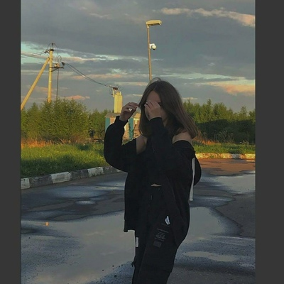 Елизавета Давыдова, Москва