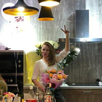 Анастасия Никульшина
