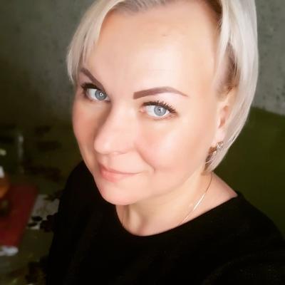 Катерина Зарипова, Новокузнецк