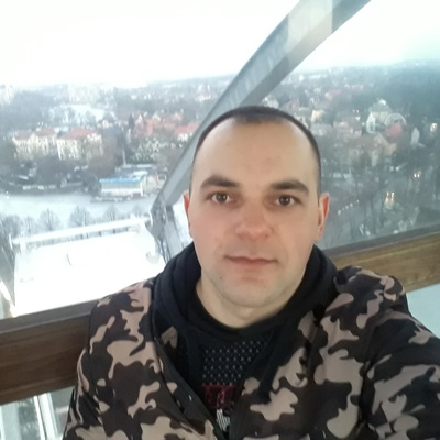 Ivan Red, Калининград
