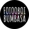 Фотообои Бумбаса