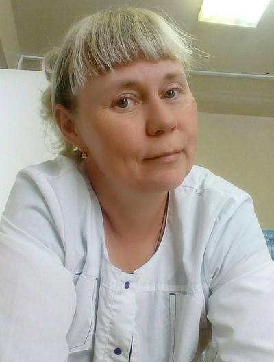 Наталья Махрова, Рыбинск