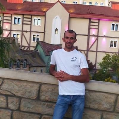 Garik Abovyan